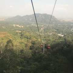Arrivals Cam Mountain cable car   POPULAR Trips, Photos, Ratings & Practical Information
