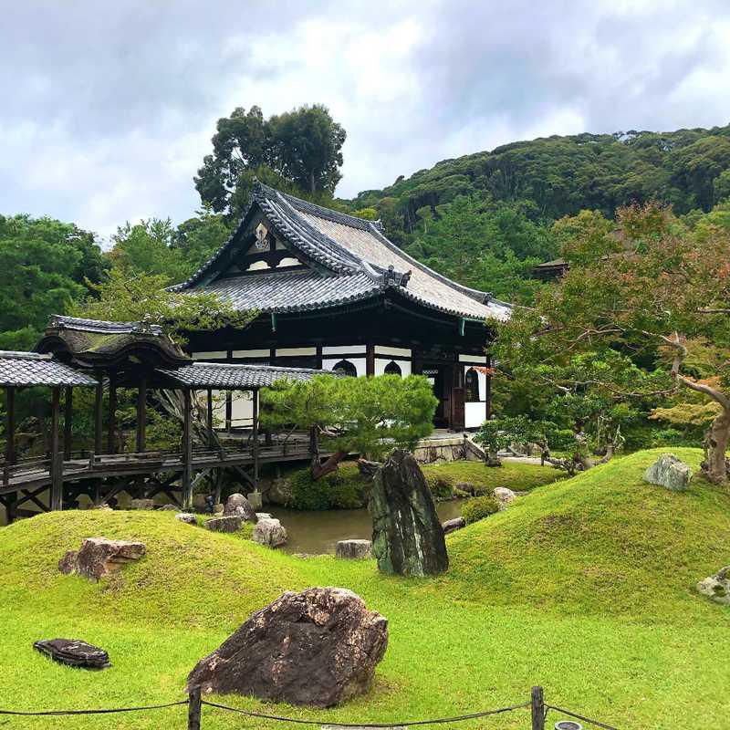 Kōdaiji Temple
