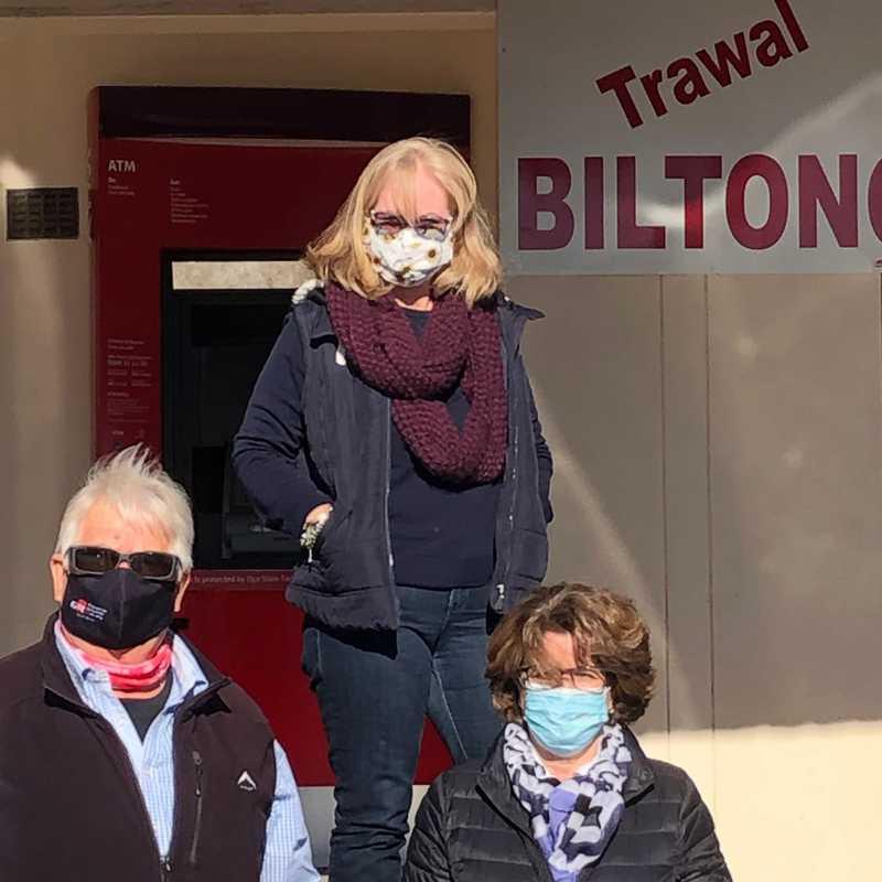 Trawal Biltong Shop
