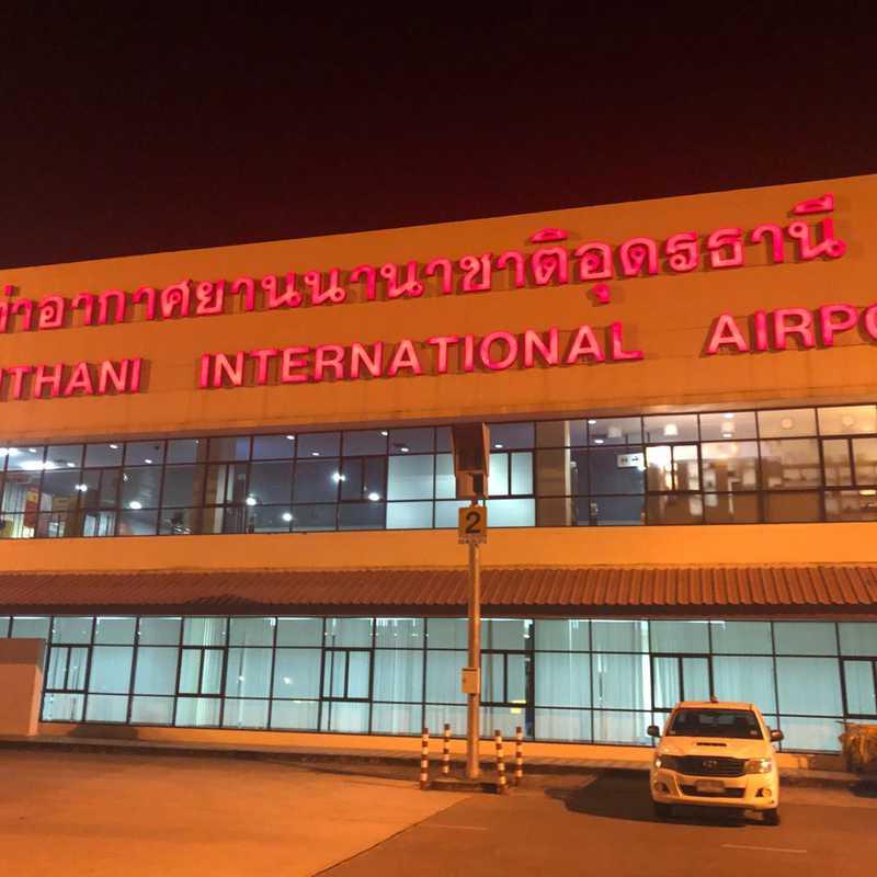 Udon Thani International Airport
