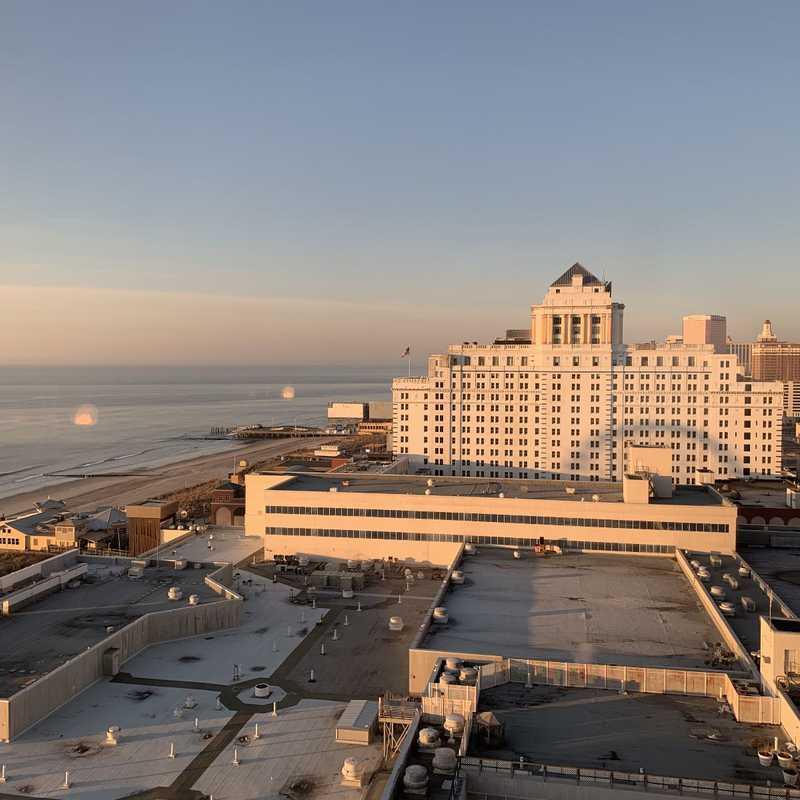 Hard Rock Hotel Casino Atlantic City
