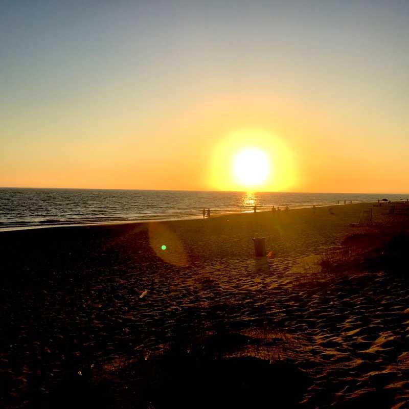 Seventh Heaven Beach