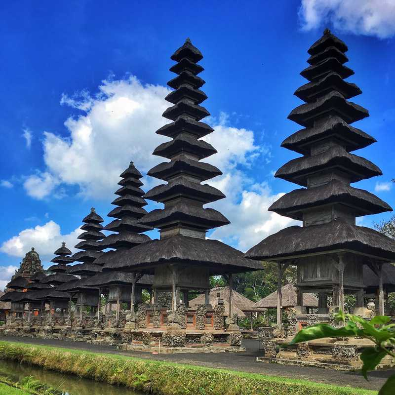 Trip Blog Post by @Levent: Bali - Indonesia 2017 | 2 days in Jul (itinerary, map & gallery)