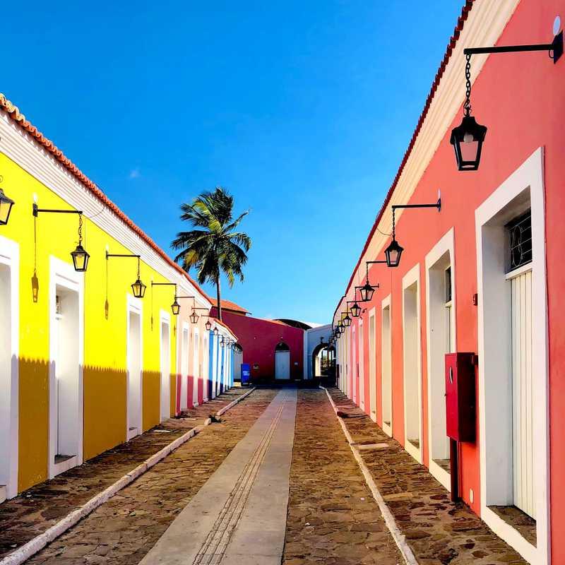 Trip Blog Post by @lessandro: Rota das Emoções - Ceará, Piauí &  Maranhão 2020 | 8 days in Oct/Nov (itinerary, map & gallery)