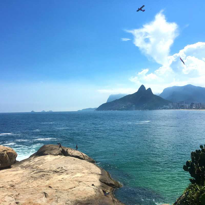Trip Blog Post by @camilaterra: Rio de Janeiro - Carnaval 2019 | 7 days in Feb/Mar (itinerary, map & gallery)
