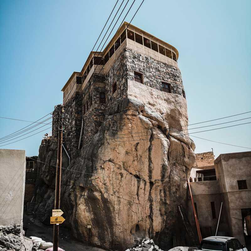 Oman - Hoptale's Destination Guide