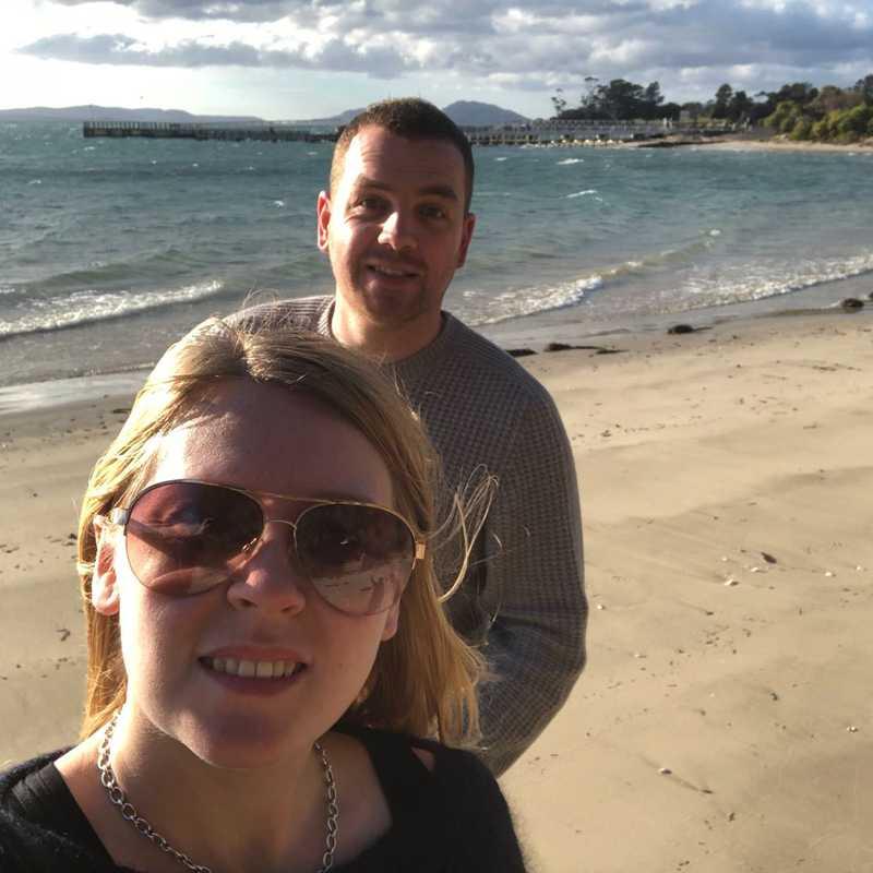 Jubilee Beach