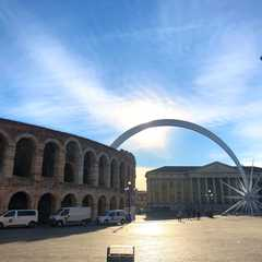 Arena di Verona | POPULAR Trips, Photos, Ratings & Practical Information