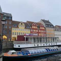 Denmark - Selected Hoptale Trips