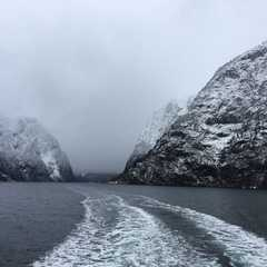 Vestland - Selected Hoptale Trips