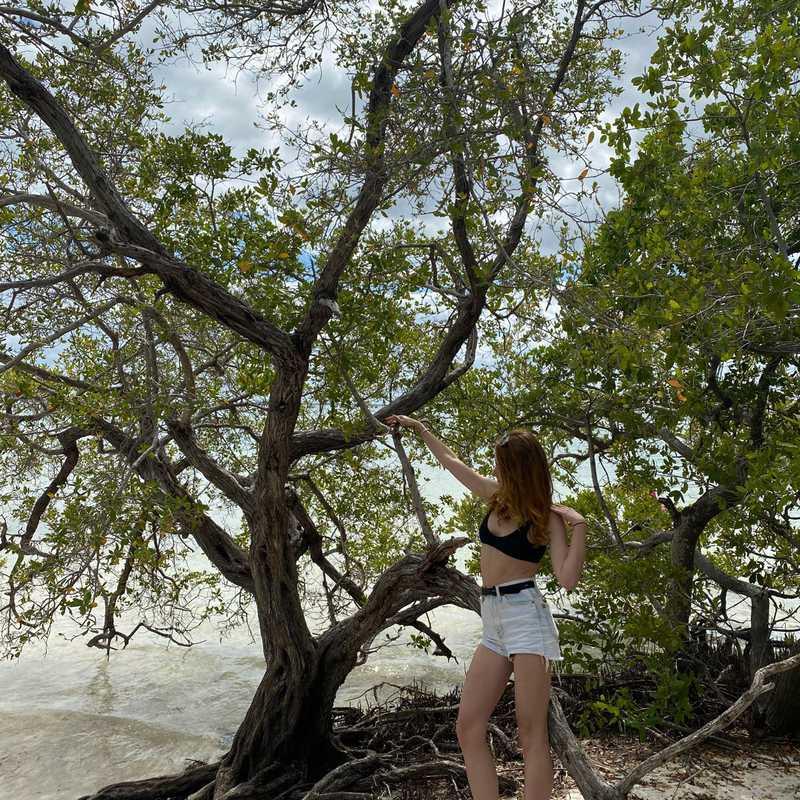 Isla de la Pasion