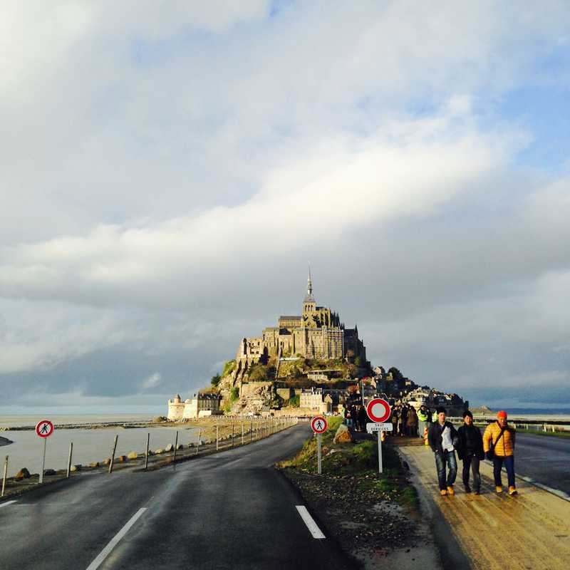Trip Blog Post by @terrylalala: France 2013 | 6 days in Dec/Jan (itinerary, map & gallery)