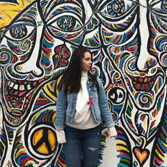 East Side Gallery | POPULAR Trips, Photos, Ratings & Practical Information