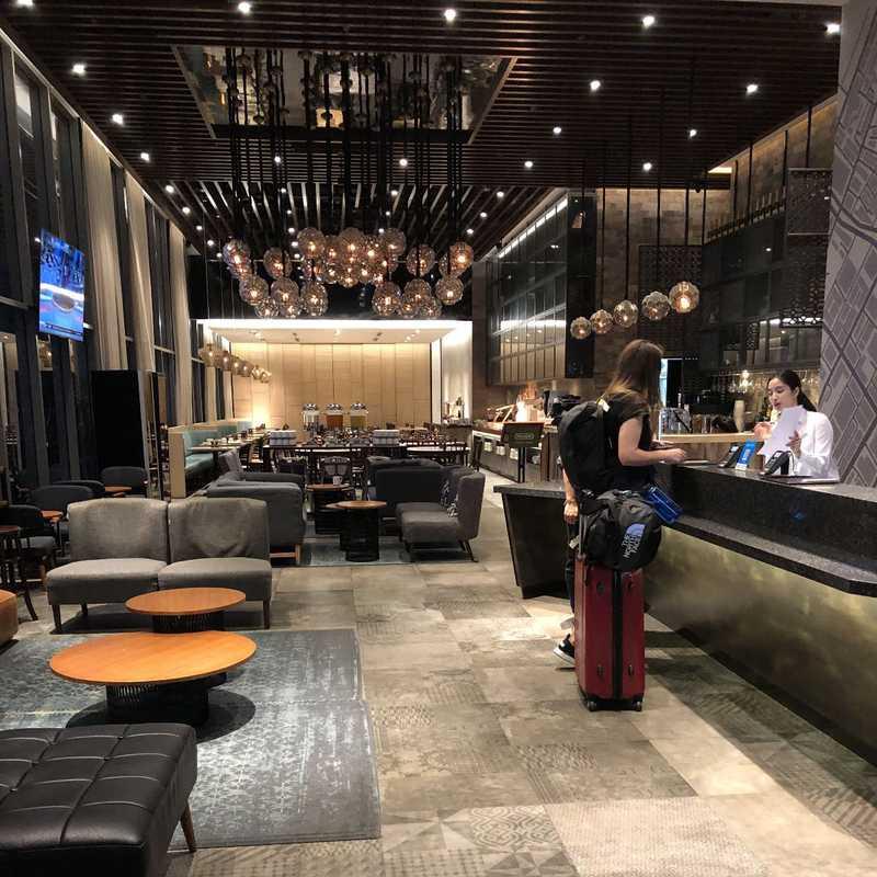 Hotel Destination, Singapore