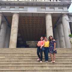Temple of Leah | Travel Photos, Ratings & Other Practical Information
