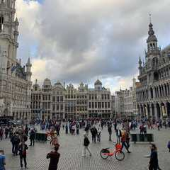 Brussels - Selected Hoptale Photos