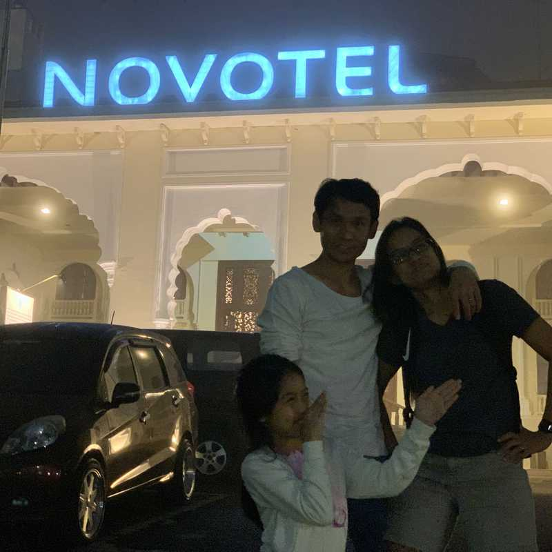 Novotel Bukittinggi