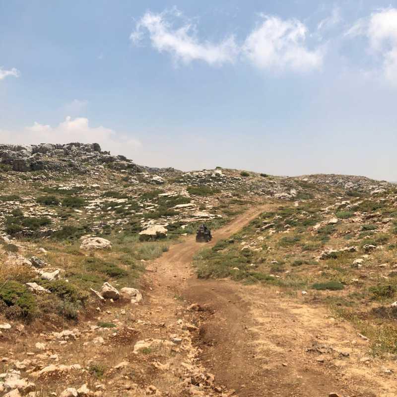 Kfardebian - Aayoun El Siman Road