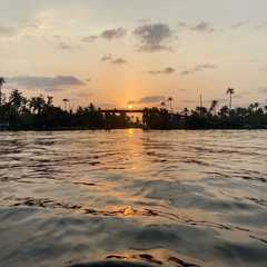 Alleppey houseboats   Travel Photos, Ratings & Other Practical Information
