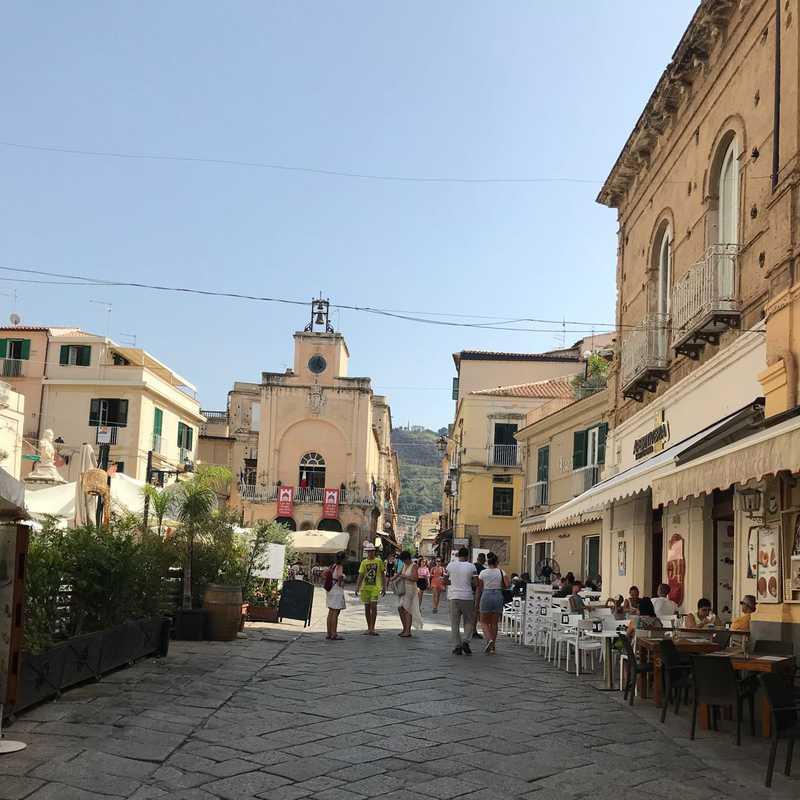 Borgo di Tropea