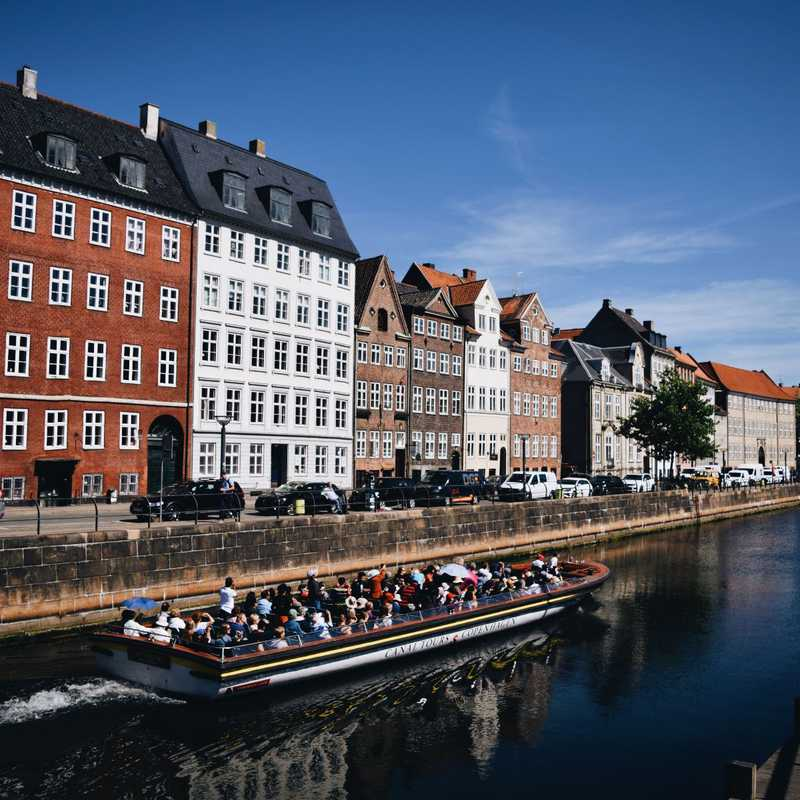 COPENHAGEN & STOCKHOLM | 8 days trip itinerary, map & gallery