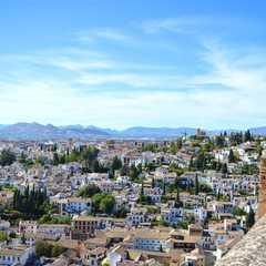 Alhambra de Granada | POPULAR Trips, Photos, Ratings & Practical Information
