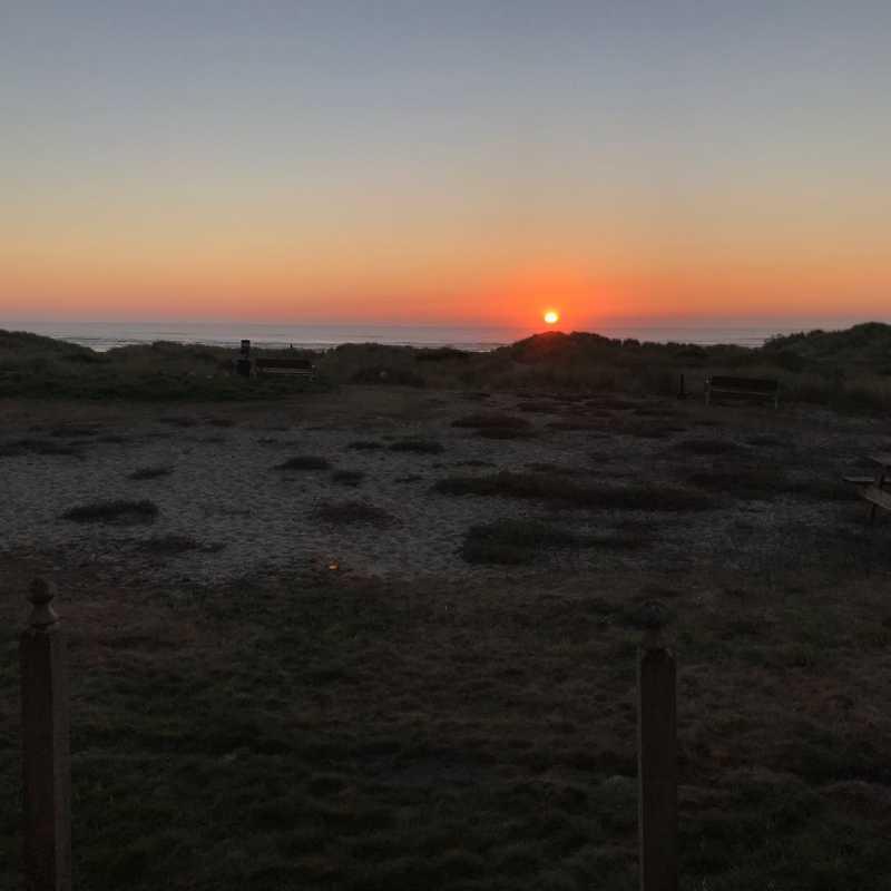 Sanderling Beach Rentals