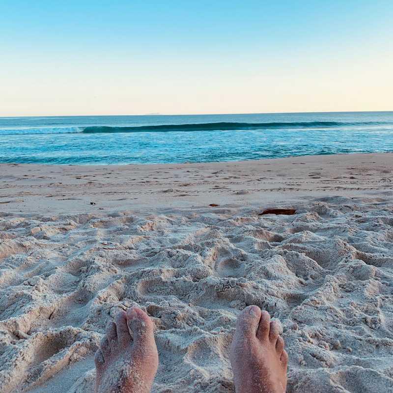 Praia Maresias