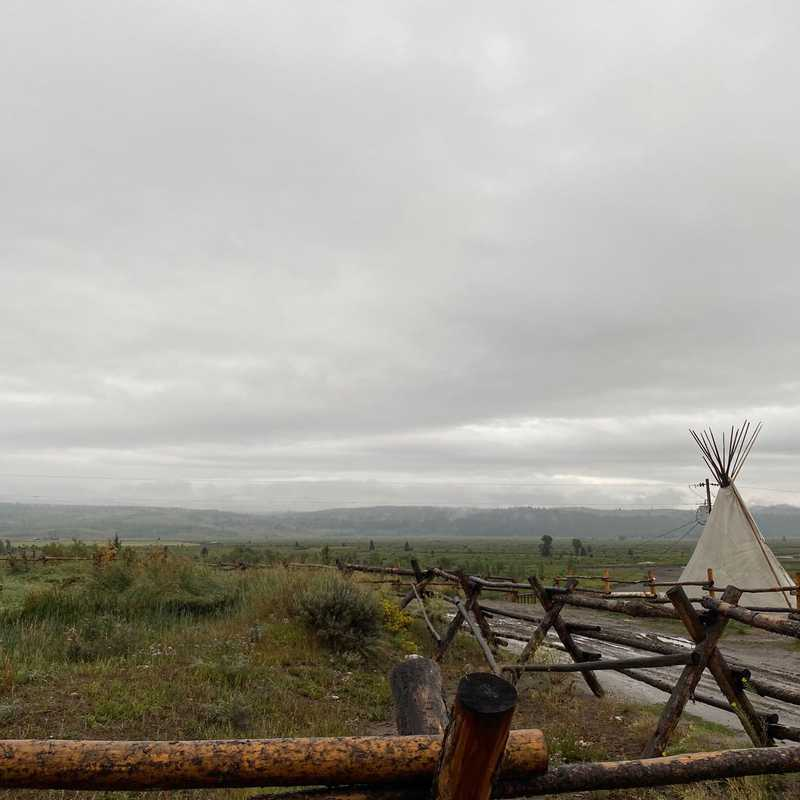 Buffalo Valley Ranch