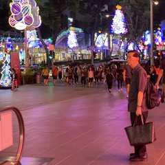 Mandarin Orchard Singapore | POPULAR Trips, Photos, Ratings & Practical Information