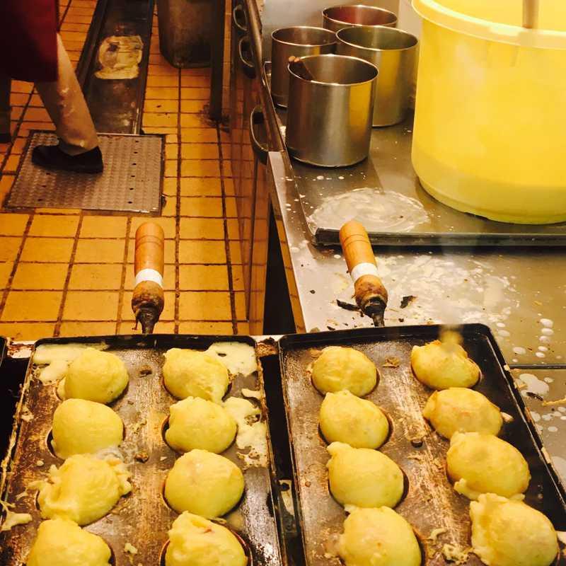 Akashiyaki Bubutei