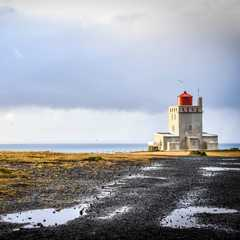 Iceland | Seleted Trip Photo
