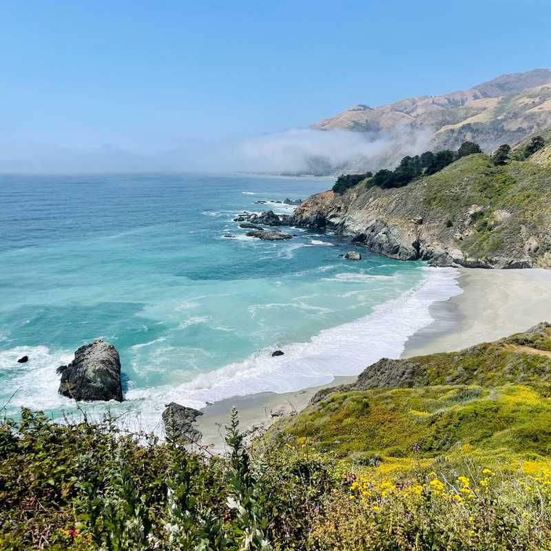 Trip Blog Post by @jevia: California dreaming | 8 days in Jun/Jul (itinerary, map & gallery)