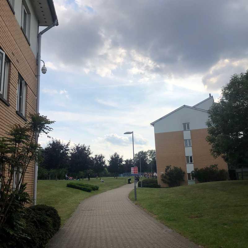 University Of Westminster, Harrow Campus