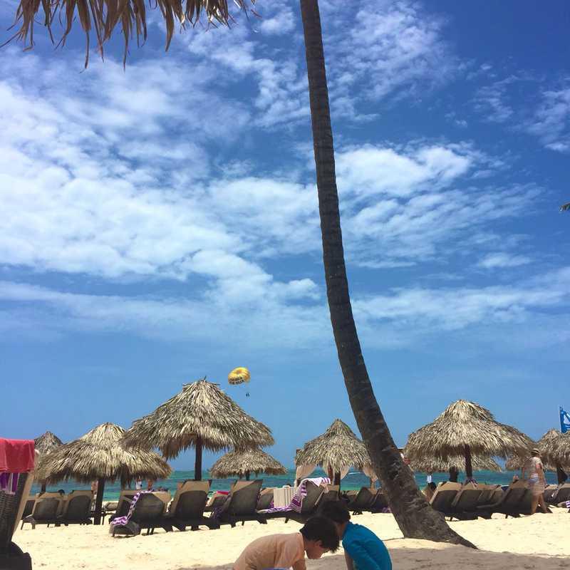 The Reserve at Paradisus Palma Real Resort
