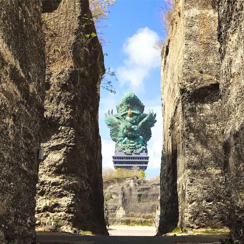 Bali Trip 2019 | 6 days trip itinerary, map & gallery