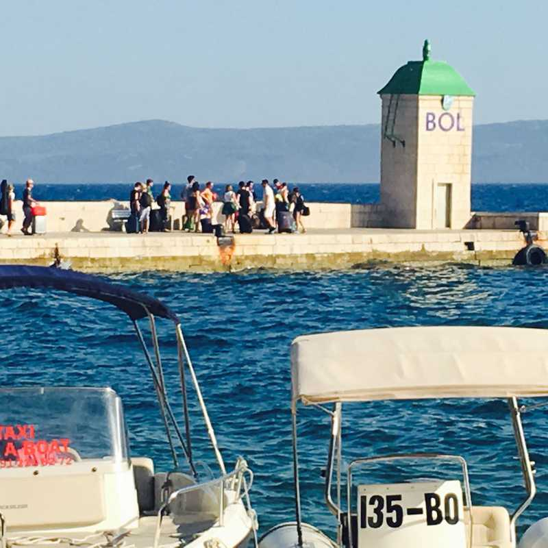 beach Port Bol