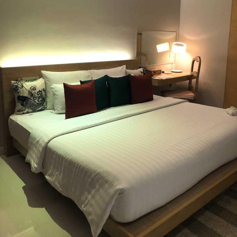 The KEE Resort & Spa Patong
