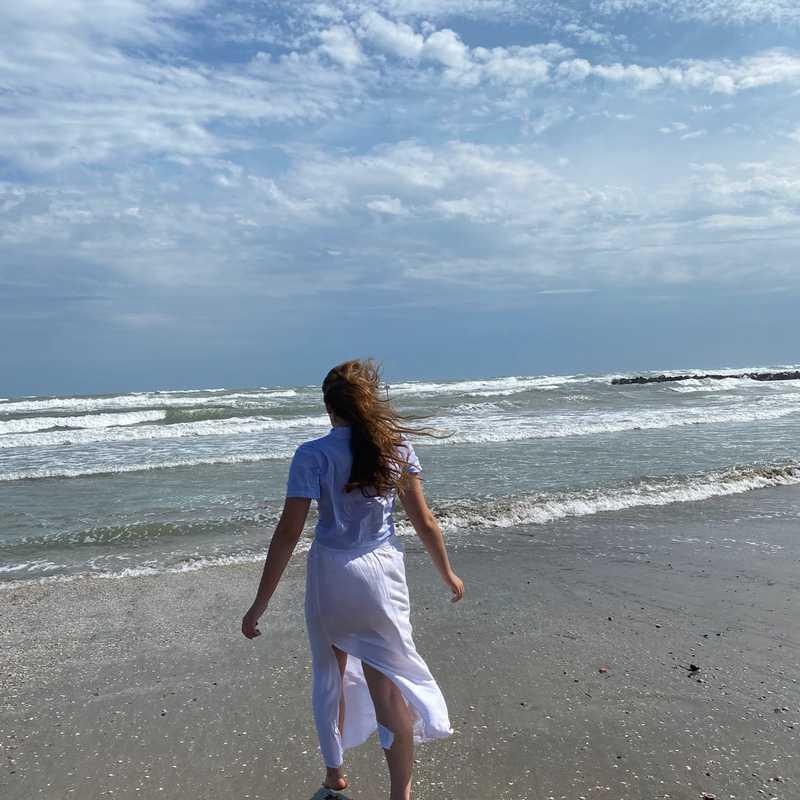 Spiaggia Sorriso