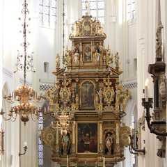 Sankt Petri kyrka