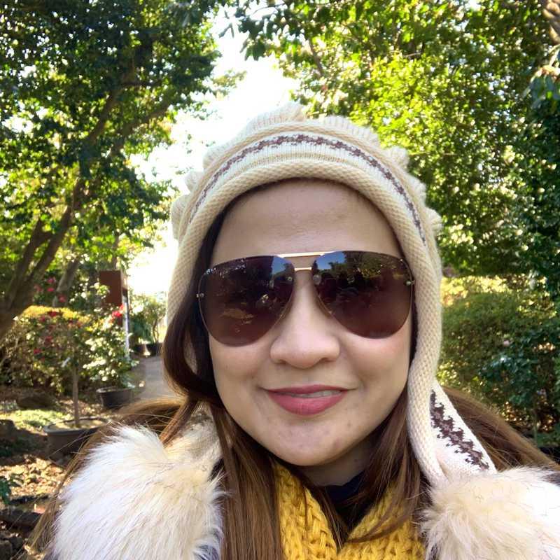 Camellia Hill Botanical Garden