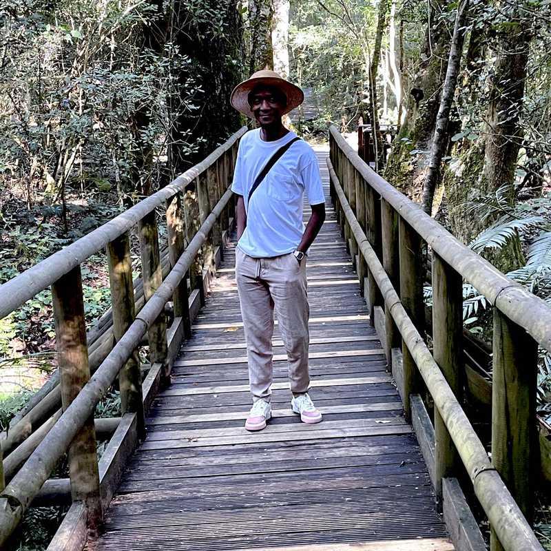 SANP Garden Of Eden