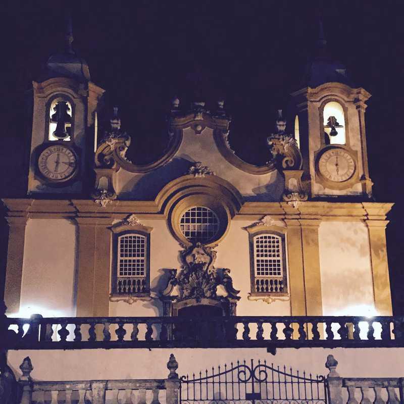 Igreja de Santo Antonio