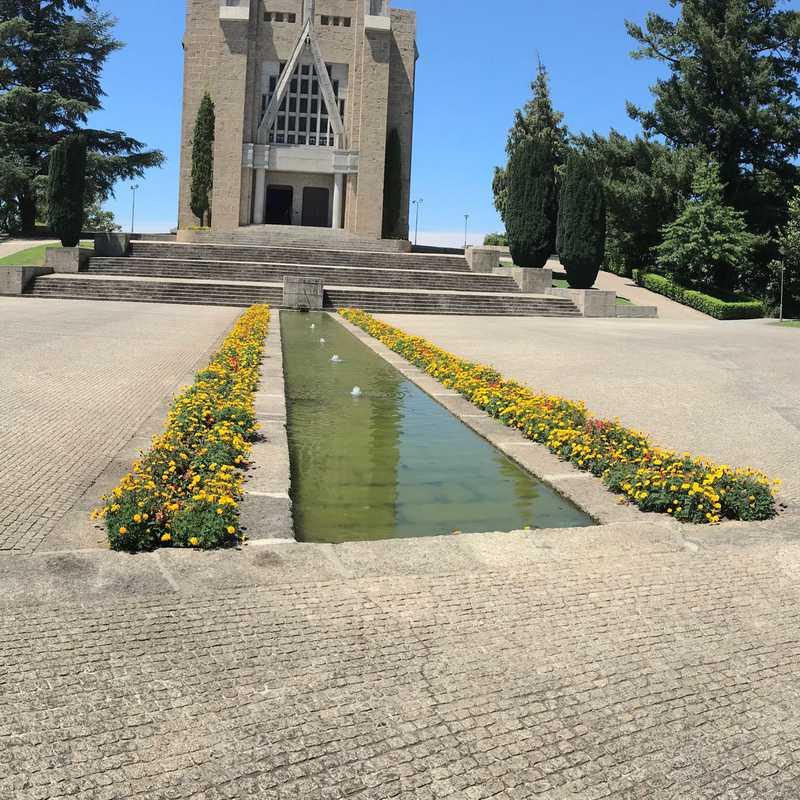 Sanctuary of Penha