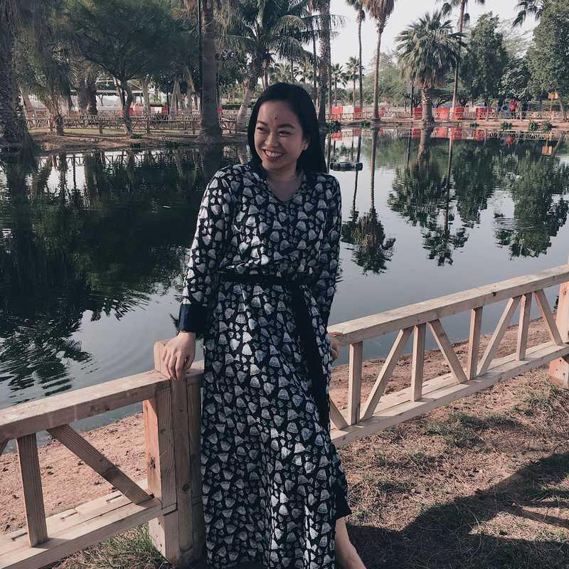 Yanbu Lake Park