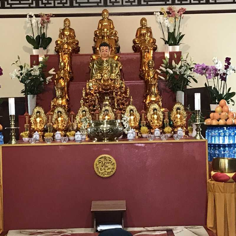Temple of Divine Providence