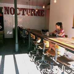 Cafe Nocturne