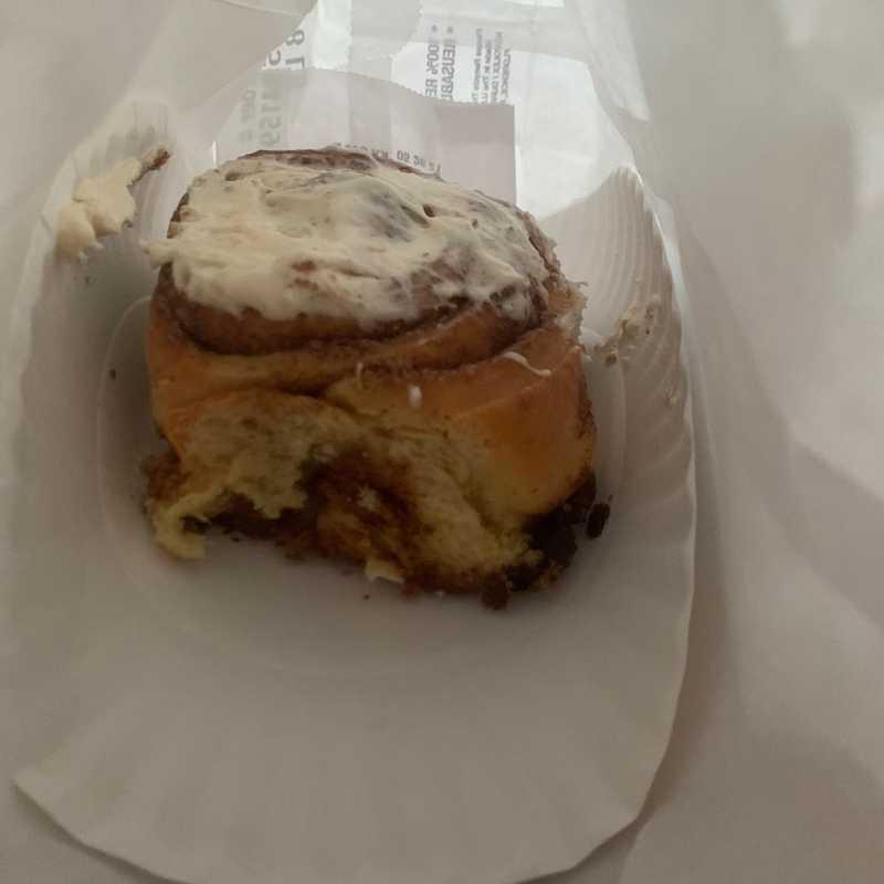 Orange Blossom Bakery & Cafe
