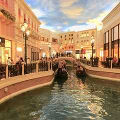 The Venetian - Photos by Real Travelers, Ratings, and Other Practical Information