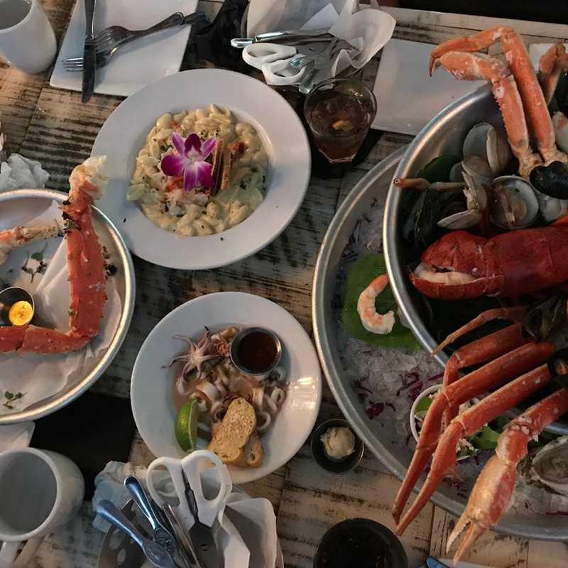 Lobster Lady Seafood Market
